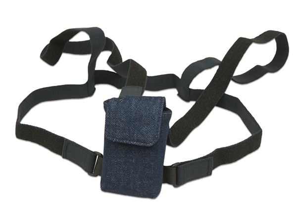 Child's Pump Harness