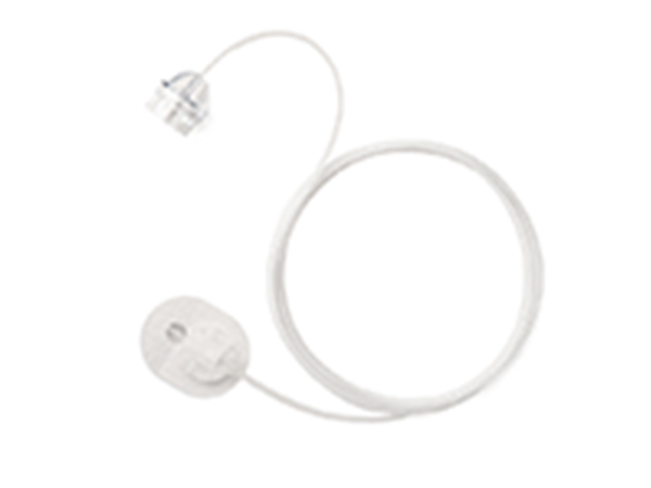 MiniMed® Silhouette™ Infusion Sets