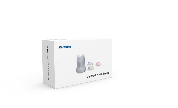 MiniMed™  Mio™ Advance infusion set